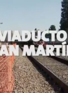 Viaducto San Martin – Autopistas Urbanas AUSA